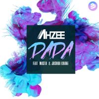 Ahzee DADA (feat. Masta & Joshua Khane)
