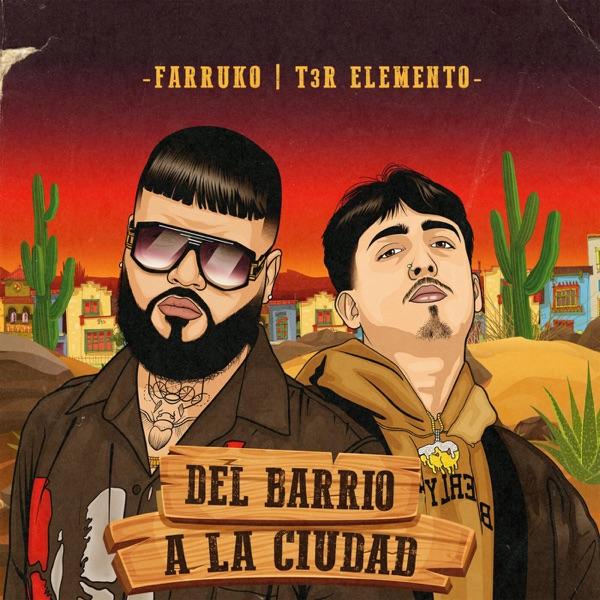 Del Barrio a la Ciudad - Single