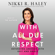 Nikki R. Haley - With All Due Respect