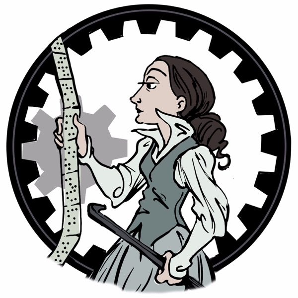 Ada Lovelace Day Podcast