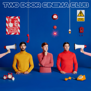 Once - Two Door Cinema Club