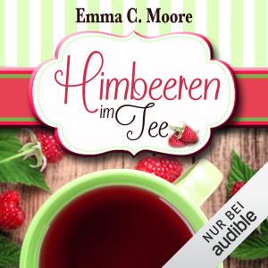 Himbeeren im Tee: Zuckergussgeschichten 4