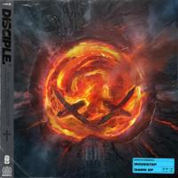 Modestep - Dawn EP artwork