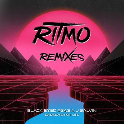 RITMO (Bad Boys For Life) - EP - The Black Eyed Peas