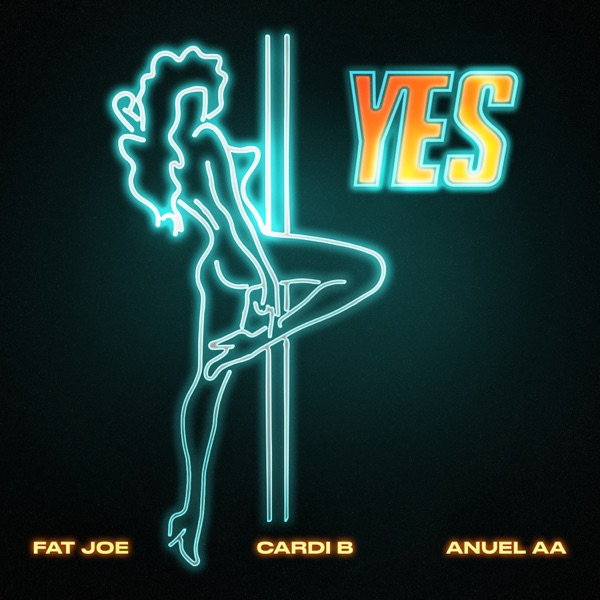 YES (feat. Dre) - Single