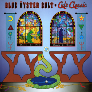 Blue Öyster Cult - Cult Classic (Remastered)