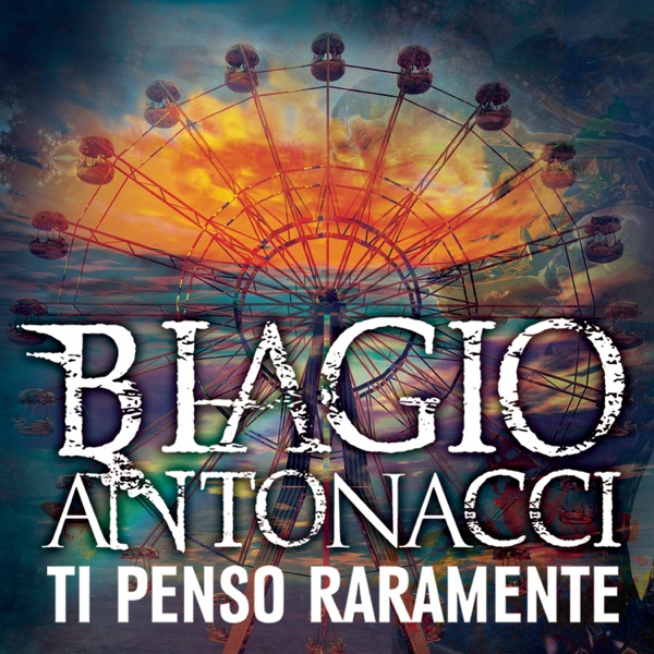 Ti penso raramente - Single