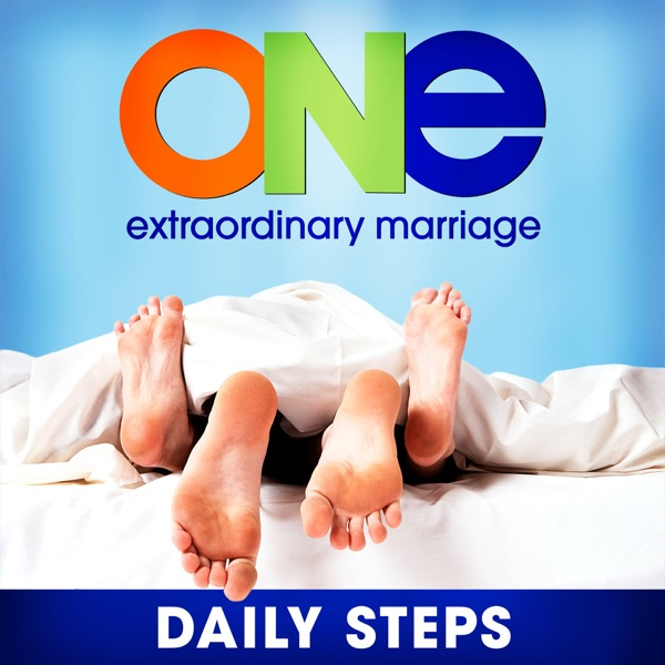 ONE Extraordinary Marriage Daily Steps