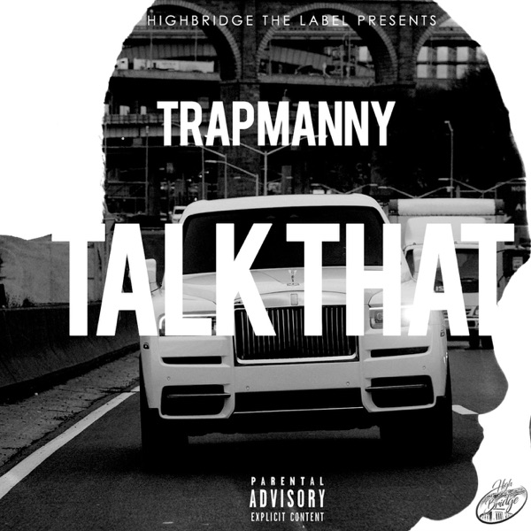 Talk That - Single