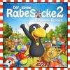 Der kleine Rabe Socke 2 - Das große Rennen - Hörspiel zum Film - Der kleine Rabe Socke