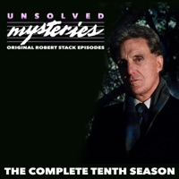Télécharger Unsolved Mysteries: Original Robert Stack Episodes, Season 10 Episode 10