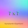 Konstantin Klashtorni - 7 X 7  artwork
