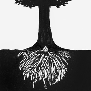 a tree planted by water - EP