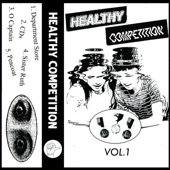Healthy Competition - Sister Ruth
