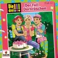 World Top 10 Songs - 061 - Der Fall Dornröschen (Teil 02) - Die drei !!!
