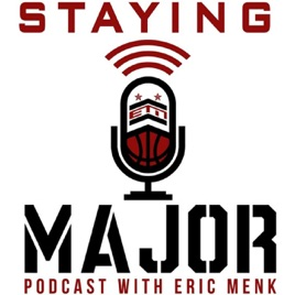 Staying MAJOR Podcast with Eric Menk: PBA Finals, ABL Awards