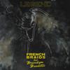 French Braids & Brandyn Burnette - Legend artwork