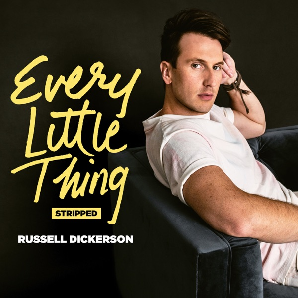 Every Little Thing (Stripped) - Single