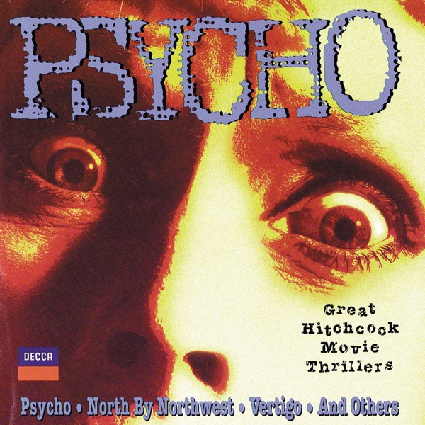 Psycho - Great Hitchcock Movie Thrillers