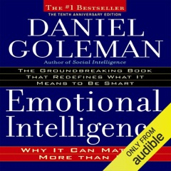 Emotional Intelligence, 10th Edition (Unabridged)