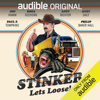 Mike Sacks & James Taylor Johnston - Stinker Lets Loose!  artwork