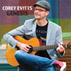 Corey Evitts - Genesis - EP  artwork