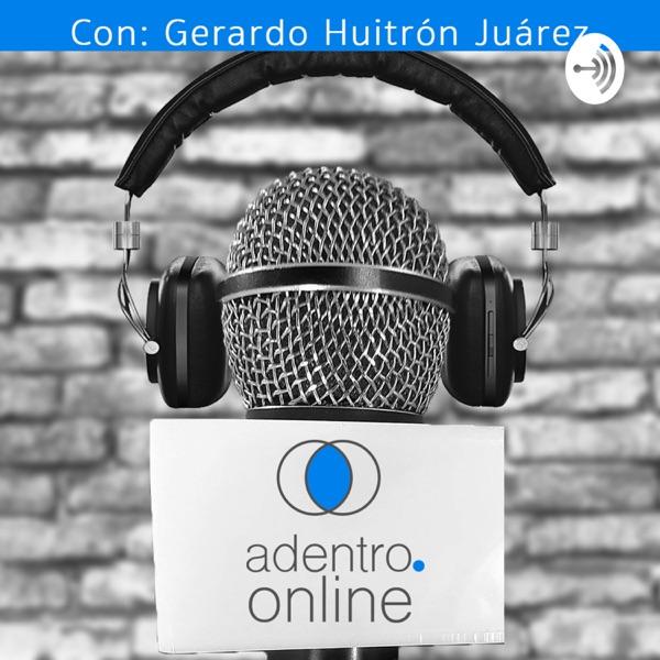 El Podcast de Gerardo Huitron