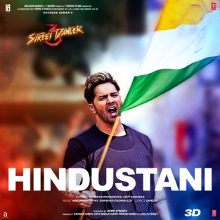Street Dancer 3D Hindustani Song Free Download
