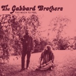 The Gabbard Brothers - Too Much to Feel