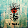 Jason Heerah & Otentik Groove - Zizman artwork