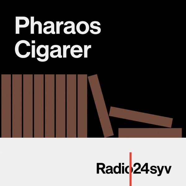 Pharaos Cigarer
