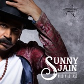 Sunny Jain - Baaghi (feat. Aditya Prakash)