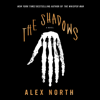 Alex North - The Shadows  artwork