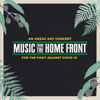 Various Artists - Music From the Home Front artwork