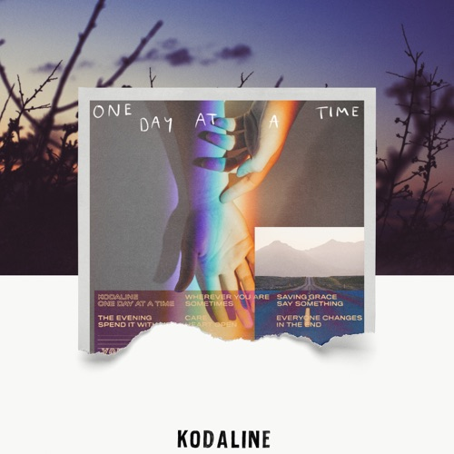 Kodaline – One Day at a Time [iTunes Plus AAC M4A]