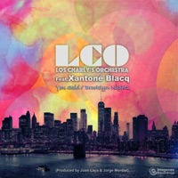 Brooklyn Nights - LOS CHARLY'S ORCHESTRA - XANTONE BLACQ