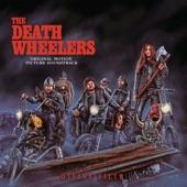 The Death Wheelers - Murder Machines: Biker Mortis