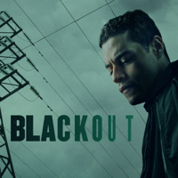 Podcast cover art for Blackout