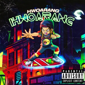 Hwoarang - Polo G