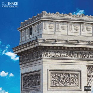 DJ Snake - Carte Blanche m4a Album Free Download Zip RAR
