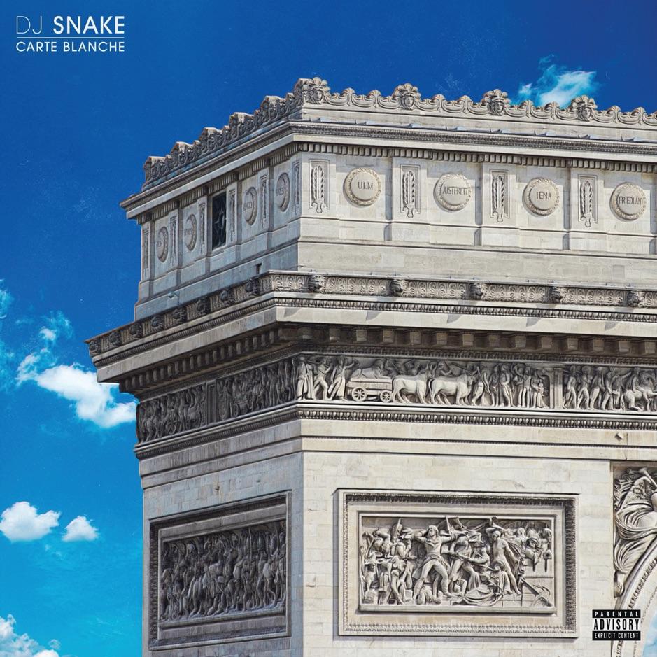 Fuego - DJ Snake; Anitta; Sean Paul