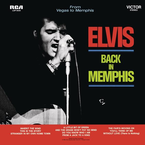Back In Memphis