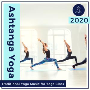 Angelique Ngcobo - Ashtanga Yoga - Traditional Yoga Music for Yoga Class 2020