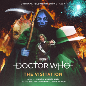 Paddy Kingsland & BBC Radiophonic Workshop - Doctor Who - the Visitation (Original Television Soundtrack)