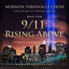 9 11 Rising Above EP
