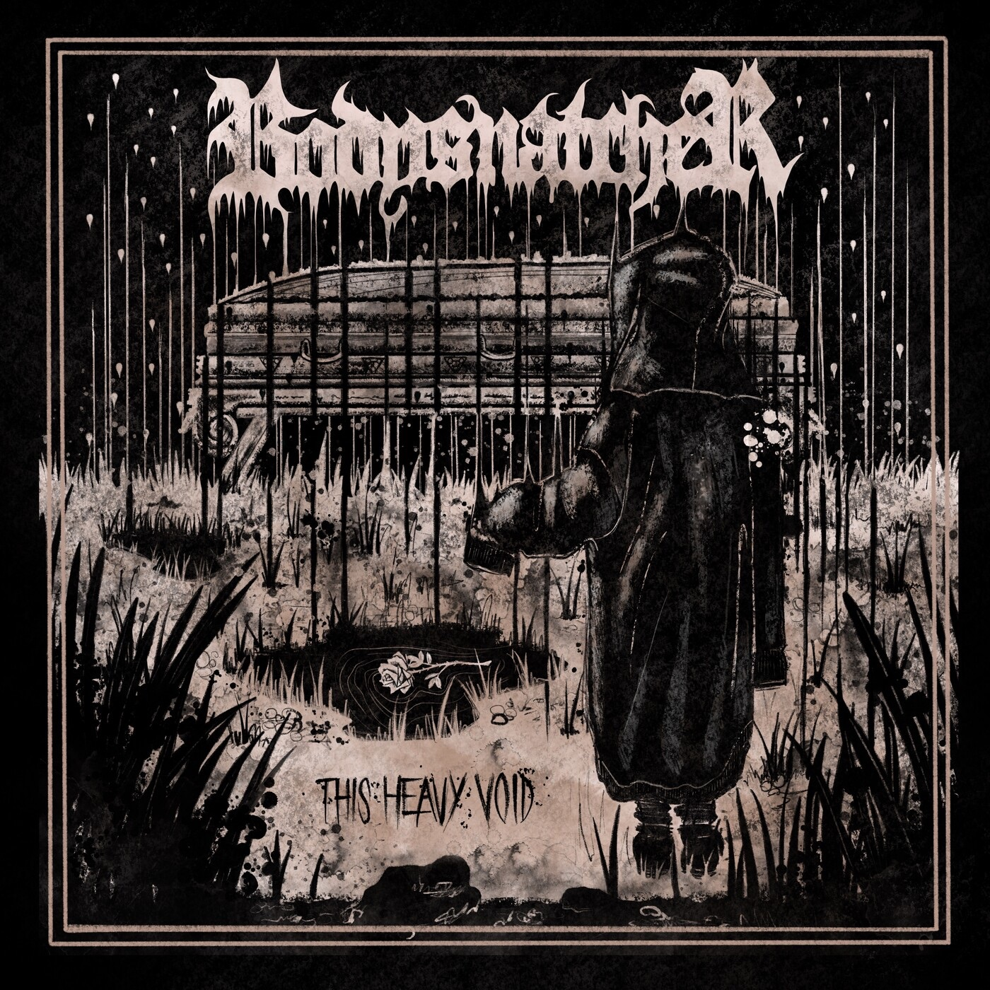 Bodysnatcher - Merciless [single] (2019)