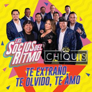 Los Socios del Ritmo & Chiquis Rivera - Te Extraño, Te Olvido, Te Amo