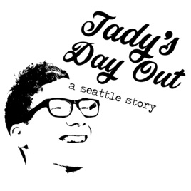 Tady's Day Out: Episode 11 - Mariner's Game (w/ Ray