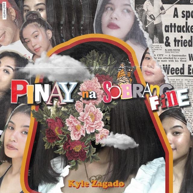 Kyle Zagado - Pinay Na Sobrang Fine