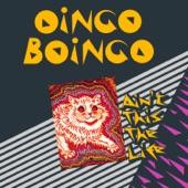 """Oingo Boingo - Ain't This the Life (10"""" EP)"""